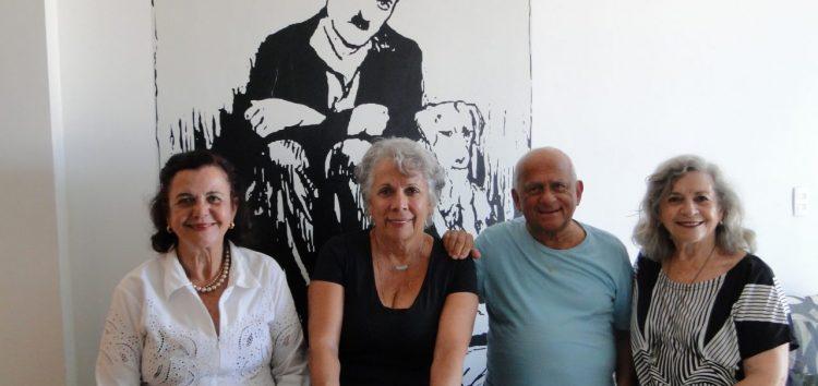 Academia Guarapariense de Letras e Artes dá os primeiros passos