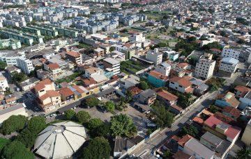 Empresa executa regularização fundiária de bairro em Vila Velha