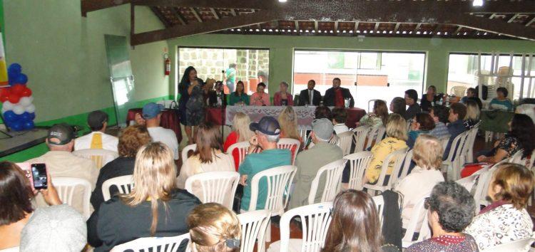 4ª Subseção da OAB-ES promove 1º encontro sobre direitos e garantias dos idosos em Guarapari