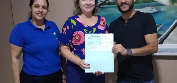 Convênios que serão votados na Câmara de Guarapari beneficiam entidades municipais