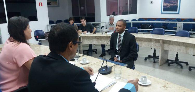 Após duas convocações, Comissão Processante da Câmara de Guarapari pede condução coercitiva de ex-secretário