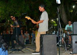 Circuito autoral promove manifestações artísticas em Guarapari nesse sábado (07)