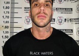 Suspeito de vender veículos fraudados faz vítima em Guarapari e é procurado pela polícia
