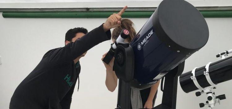 Ifes de Guarapari contará com observatório astronômico