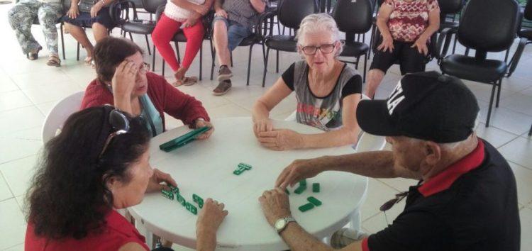 Dia Nacional do Idoso será celebrado com semana de atividades em Anchieta