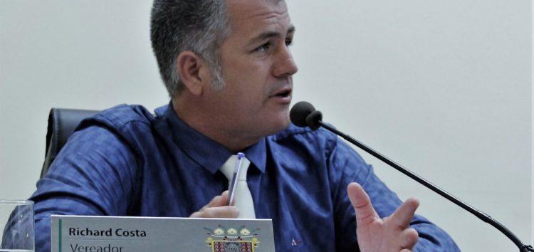 Iluminação pública é tema de solicitações de vereadores de Anchieta