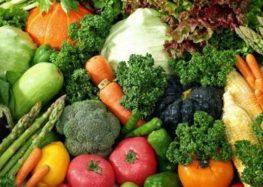 Frutas, legumes e verduras como base da alimentação neste verão