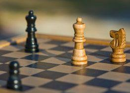 Guarapari recebe disputas de xadrez nas finais individuais dos Jogos Escolares