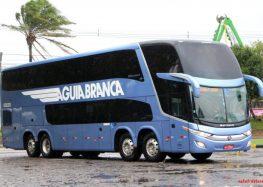 Empresa de ônibus abre quase 200 vagas de emprego; Há oportunidades no ES