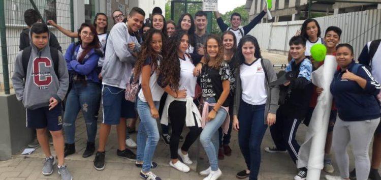 Trabalhos de alunos do ensino fundamental de Anchieta são selecionados para mostra científica do Ifes