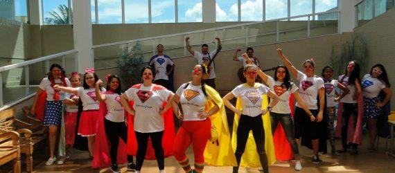 """Guarapari: """"Cheios da Graça"""" comemora três anos com ação no Dia das Crianças"""