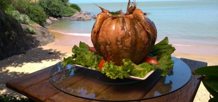 22º Festival Capixaba de Frutos do Mar começa hoje (10) em Anchieta