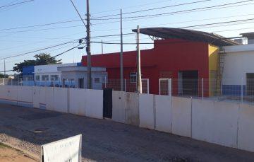 Obra do Polivalente está prevista para janeiro de 2020 em Guarapari
