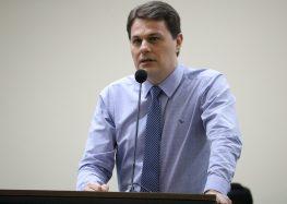 Vereador apresenta demandas de comunidade em Anchieta