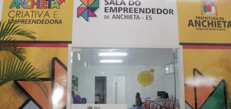 Anchieta comemora a Semana do Empreendedor com programação especial
