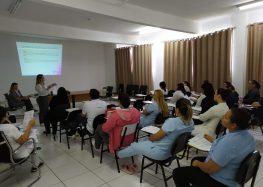 Segurança do Paciente foi tema de seminário realizado pelo Hifa Guarapari