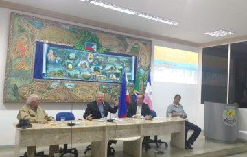 Reunião pública discute soluções para o turismo de Guarapari