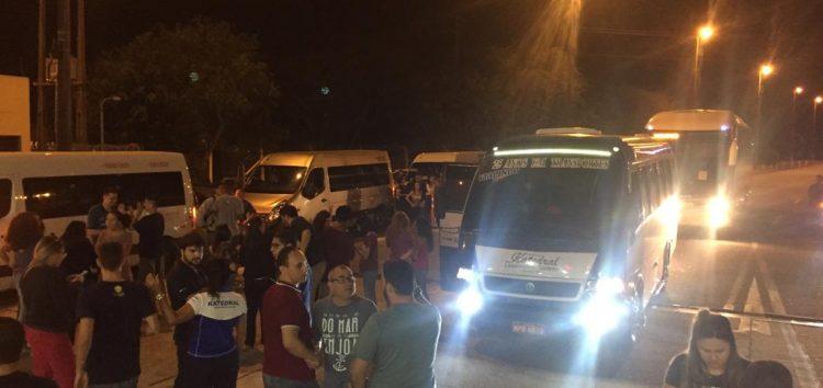 Após terem veículos atingidos por pedras, motoristas de Guarapari pedem segurança na Rodovia do Sol