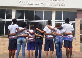 Moradores de Guarapari já podem ajudar escola do município em desafio nacional de educação