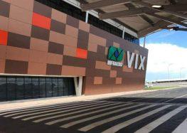 Empresa que vai administrar Aeroporto de Vitória abre 150 vagas de emprego