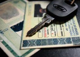 Deputados aprovam lei que isenta renovação da CNH para motoristas desempregados
