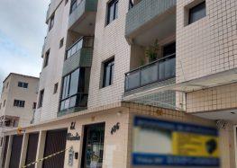 Cerca de cinco fachadas são notificadas por dia em Guarapari