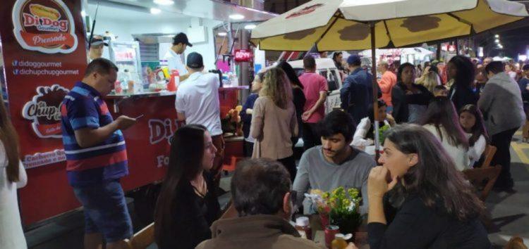 Evento itinerante de food trucks começa nessa sexta-feira (18) em Guarapari