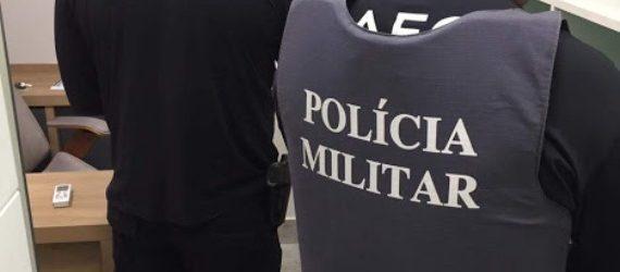 Operação do MPES cumpre mandado de busca e apreensão em Anchieta, Piúma e mais quatro municípios capixabas