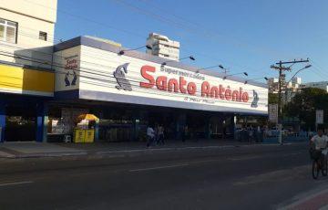 Ex-funcionário do Supermercado Santo Antônio confirma demissões no Centro de Distribuição em Guarapari