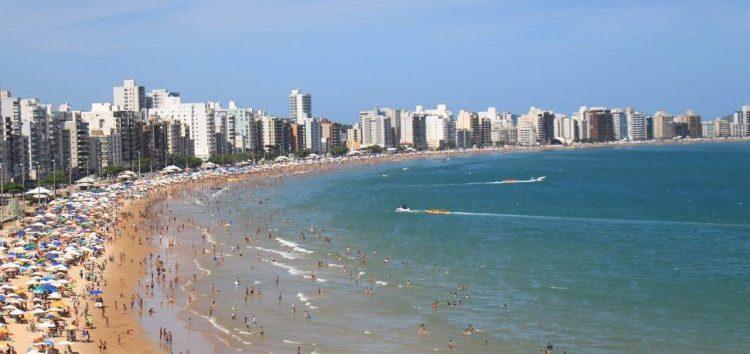 """""""Semana do Saco Cheio"""": Guarapari aguarda mais turistas este ano"""