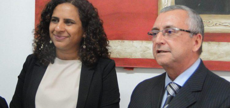 Em visita a Guarapari, vice-governadora do ES fala sobre representatividade negra