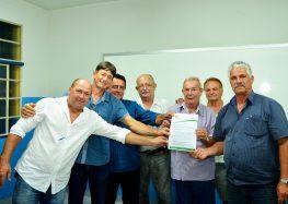 Distrito de Alfredo Chaves terá Sistema de Esgotamento Sanitário