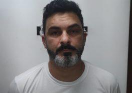 Suspeito de mandar matar um homem e uma criança no Rio de Janeiro é preso em Guarapari