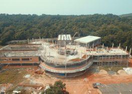MPC reitera pedido de suspensão de contrato para obras do Hospital Maternidade de Guarapari
