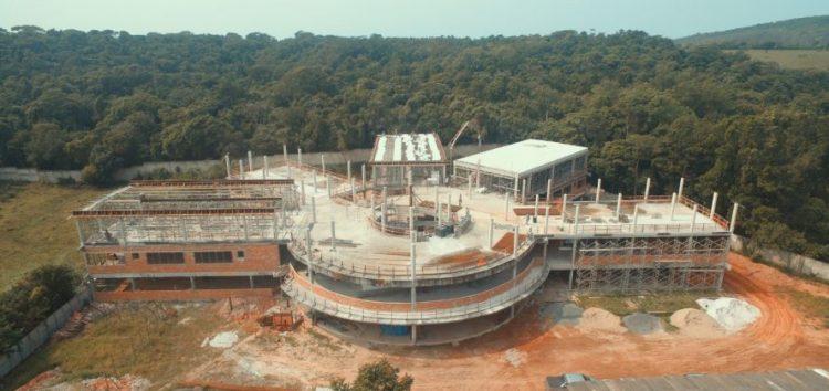 Hospital Maternidade Guarapari tem data para acabar: Dezembro