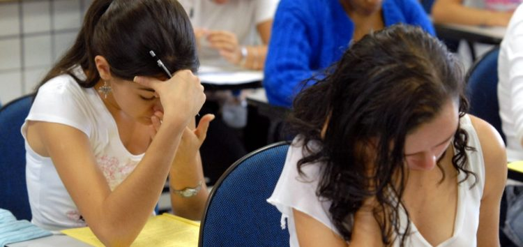 Faculdade de Guarapari realiza aulãocom dicas para o Enem