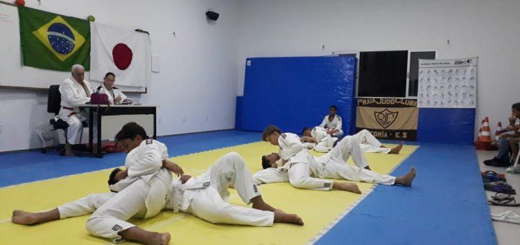 Ifes Guarapari tem vagas para aulas gratuitas de judô e futebol