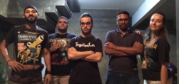 Evento promete noite eletrizante para amantes do rock em Guarapari
