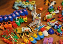 Natal feliz: Campanha arrecada brinquedos para crianças de Alfredo Chaves