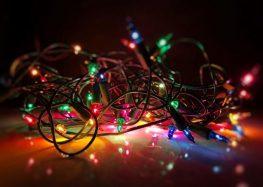 Vamos iluminar Guarapari para as festas de Natal e Ano Novo!