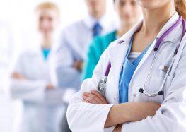 Estado prorroga inscrições para seleção de médicos, enfermeiros e dentistas