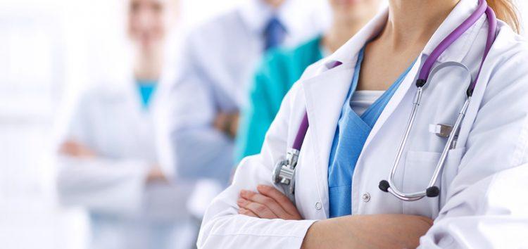 Coronavírus: Ministério da Saúde determina cadastro de profissionais da área