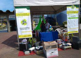 Prefeitura de Anchieta realiza mais uma campanha para recolhimento de lixo eletrônico