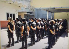 Processo seletivo para inspetor penitenciário conta com salário de R$ 2.700
