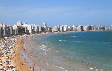 Óleo em praias: Entidades de Guarapari formam grupo de informação e monitoramento; Mancha não chegou ao ES
