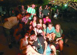 Coletivo cria projetos para promover cultura e arte em Guarapari