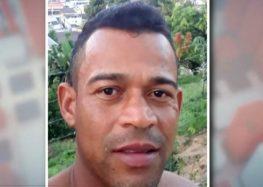 Preso em Guarapari suspeito de matar a mulher a facadas na frente do filho em Cariacica