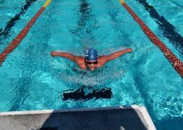 Nadador de Guarapari é convocado para seleção dos possíveis atletas dos Jogos Paralímpicos