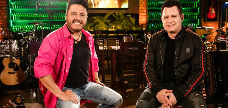 Bruno e Marrone e Raça Negra se apresentam no Multiplace Mais em Guarapari