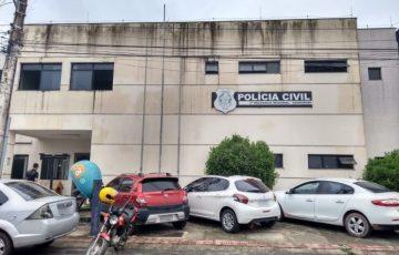 Acusados de tentativa de latrocínio em Guarapari são presos em flagrante